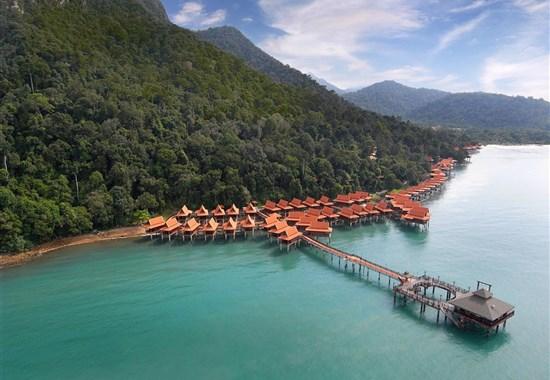 Berjaya Langkawi resort - Malajsie -