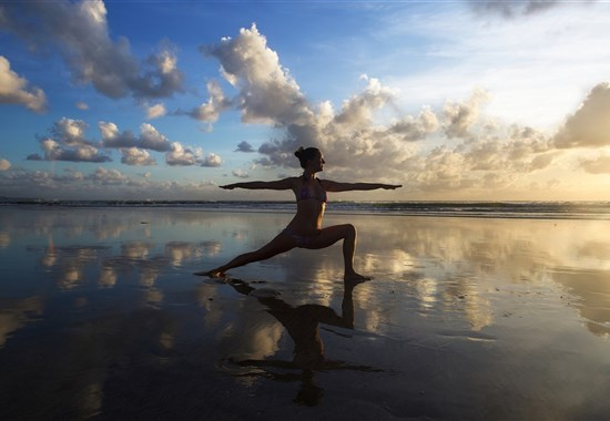 Jóga v Thajsku - na ostrově Koh Hai - s českou lektorkou -  -
