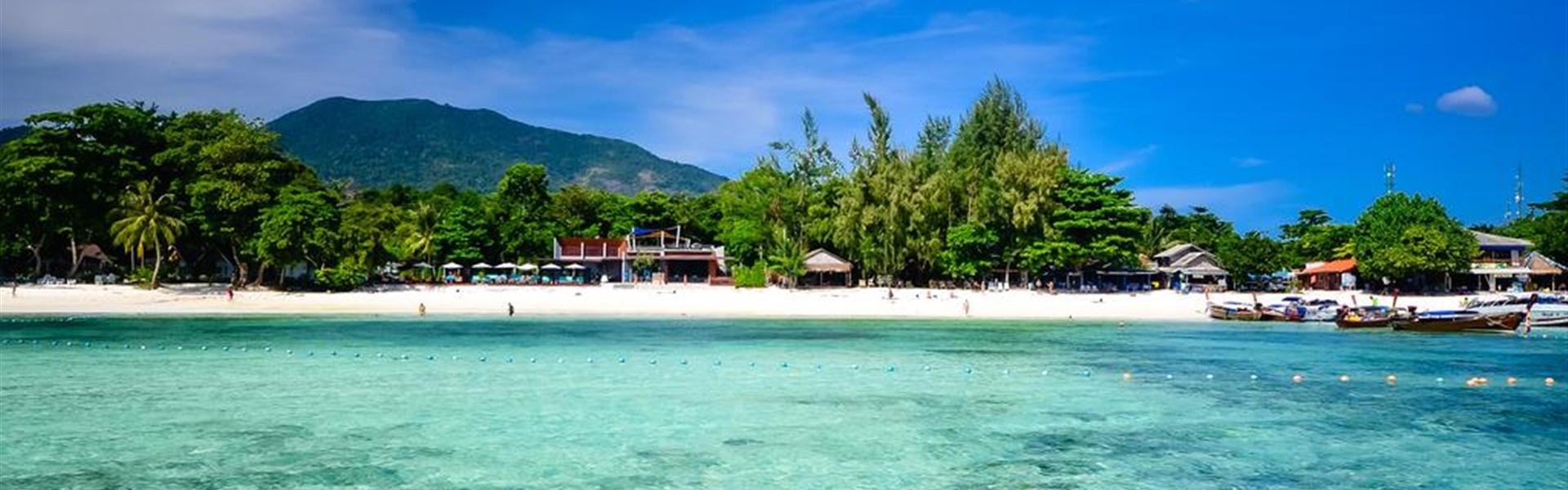 Akira resort Koh Lipe -