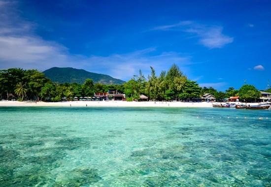 Akira resort Koh Lipe - Asie
