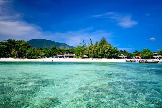 Marco Polo - Akira resort Koh Lipe -