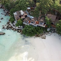 Koh Lipe - Chareena Hill Beach Resort - ckmarcopolo.cz