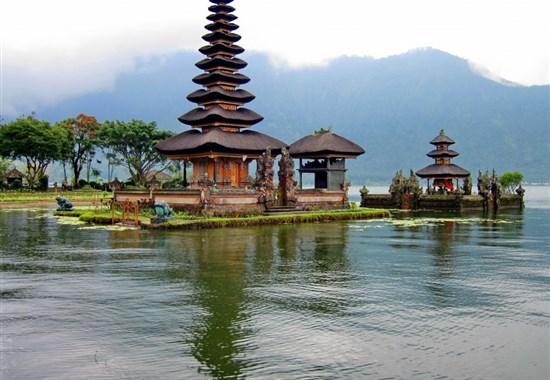 To nejlepší z Bali a Jávy - Asie