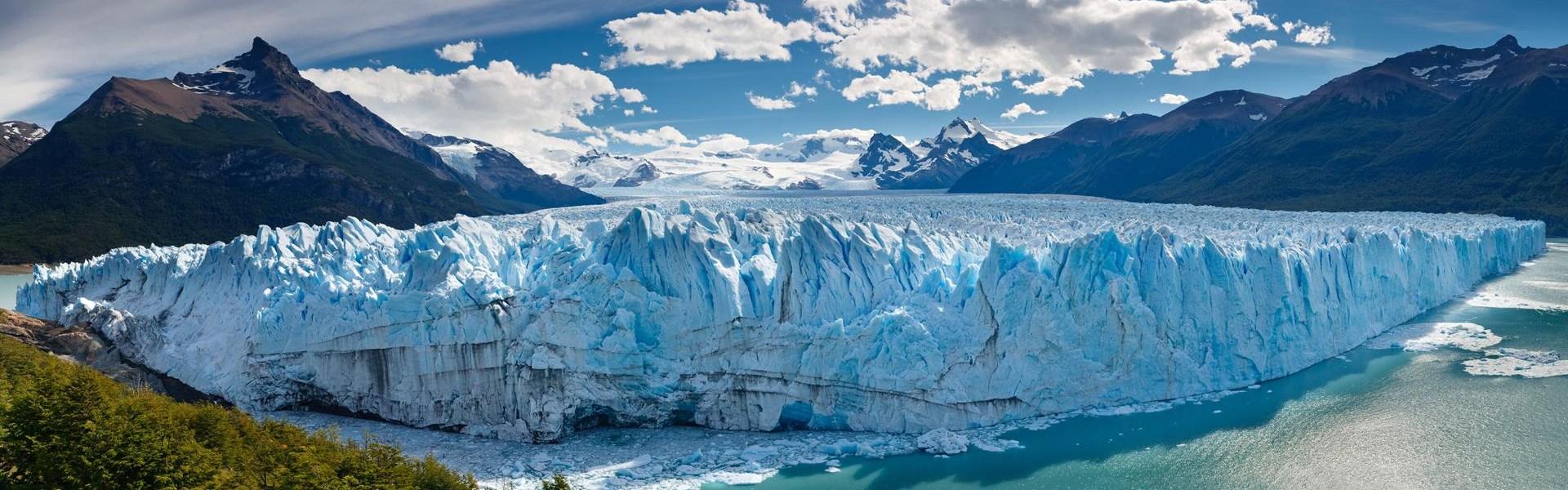Zážitková cesta Argentinou od jihu na sever -