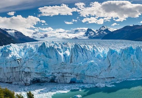 Zážitková cesta Argentinou od jihu na sever - Jižní Amerika -