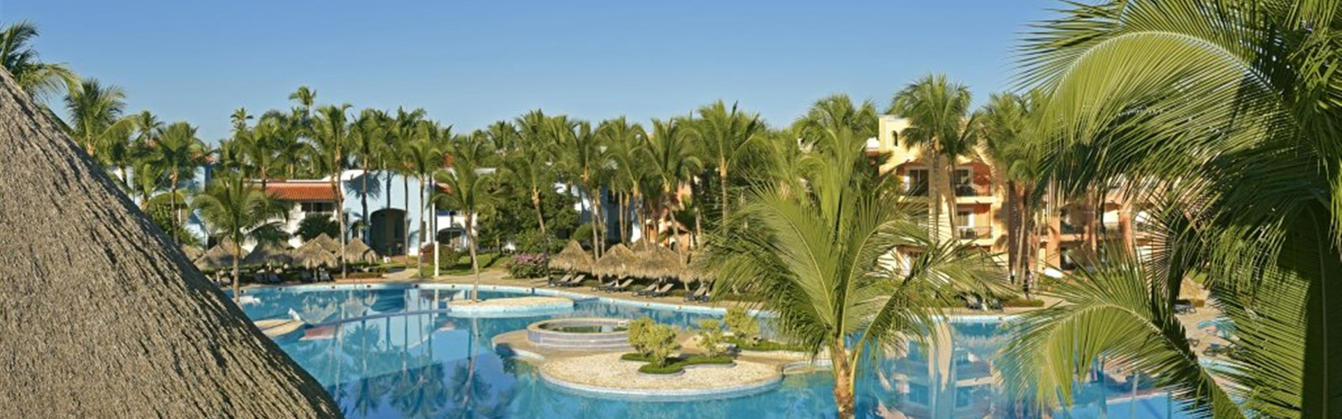 Marco Polo - Iberostar Hacienda Dominicus Bayahibe (5*) -