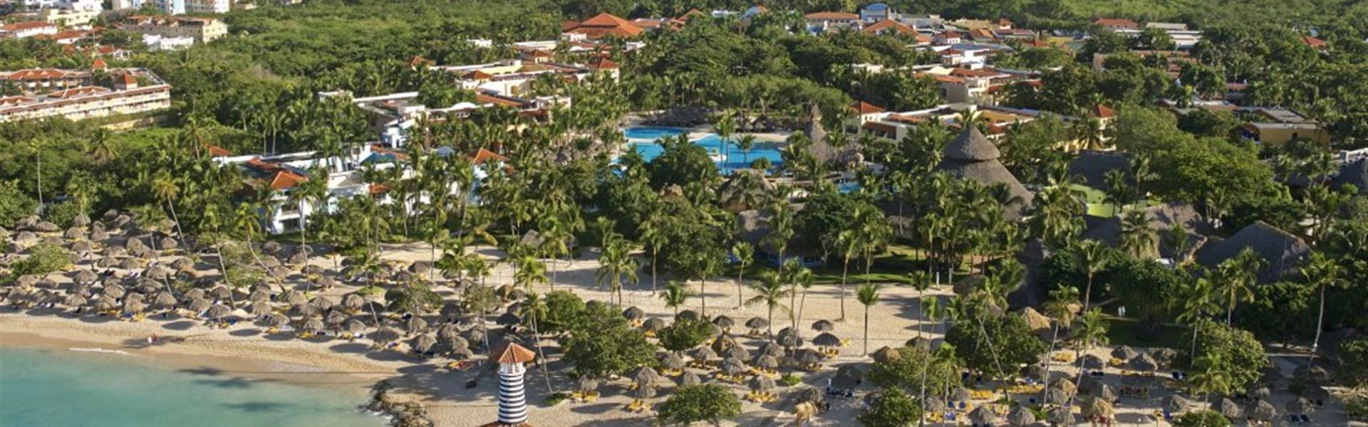 Marco Polo - Iberostar Hacienda Dominicus Bayahibe -