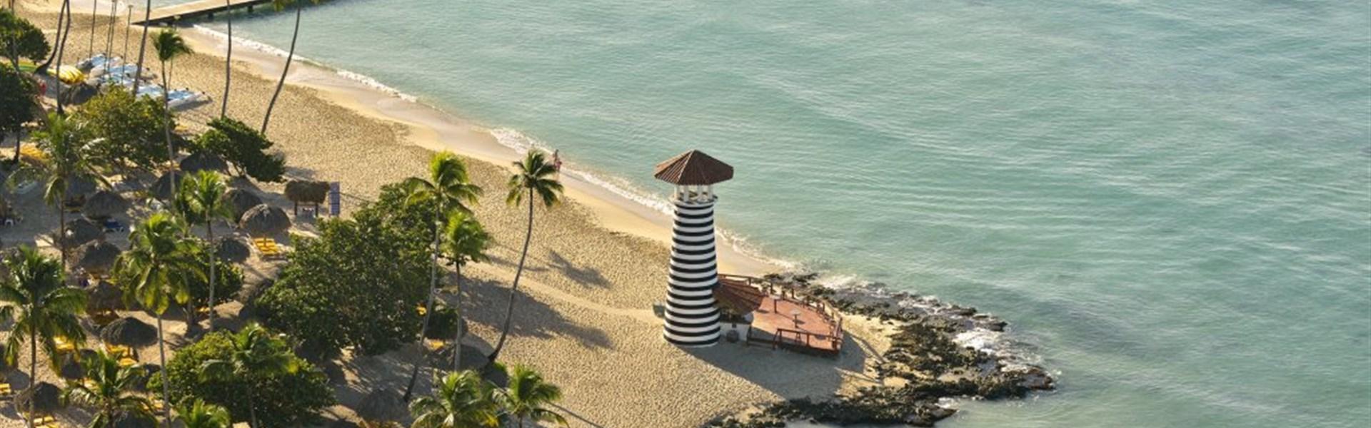 Iberostar Hacienda Dominicus Bayahibe (5*) -