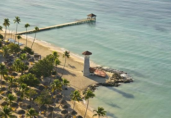 Iberostar Hacienda Dominicus Bayahibe (5*) - Dominikánská republika -