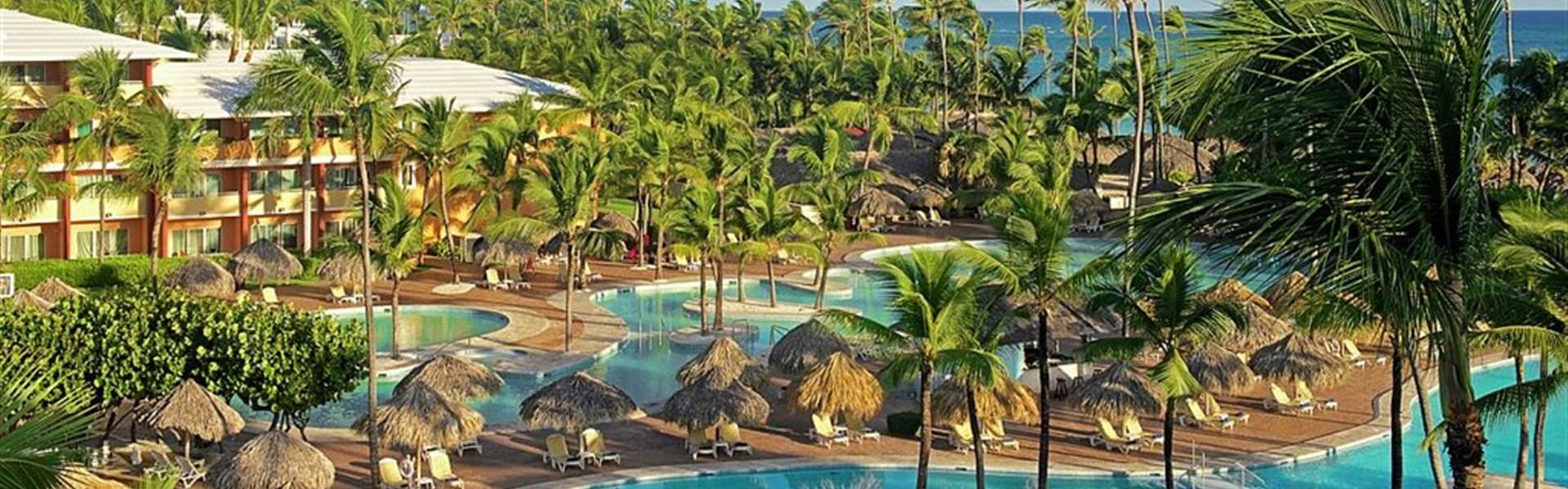 Iberostar Punta Cana (5*) -