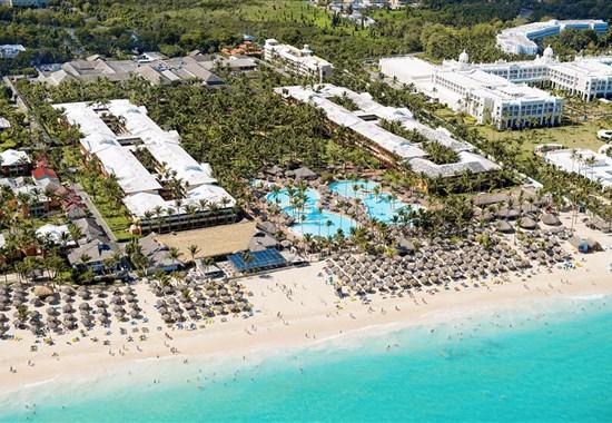 Iberostar Punta Cana (5*) - Dominikánská republika -