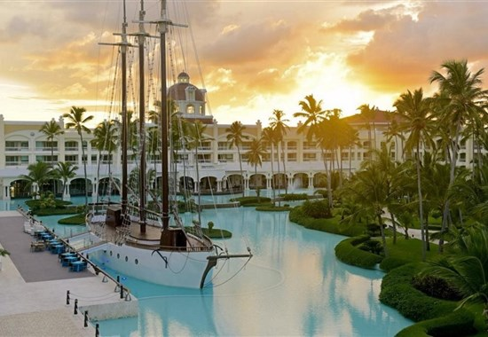 Iberostar Grand Bavaro (5*) Adults only -  -
