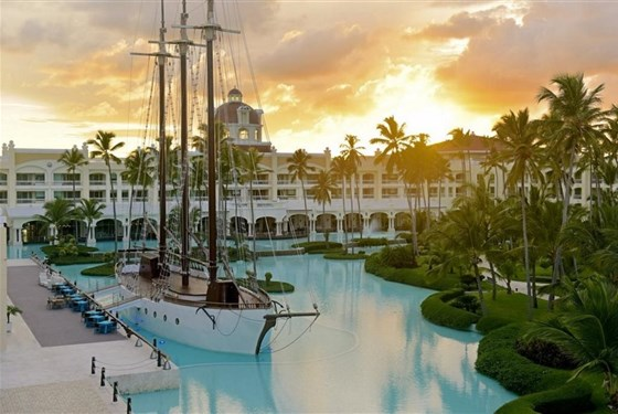 Marco Polo - Iberostar Grand Bavaro - Adults only -