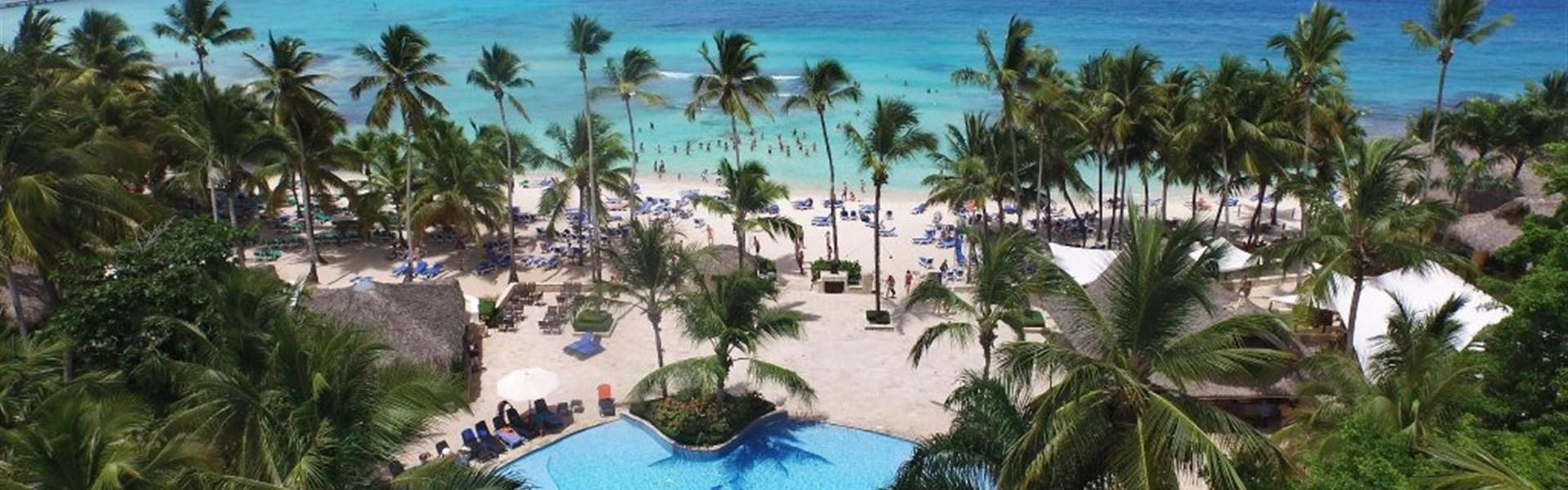 Viva Wyndham Dominicus Beach (4*) -