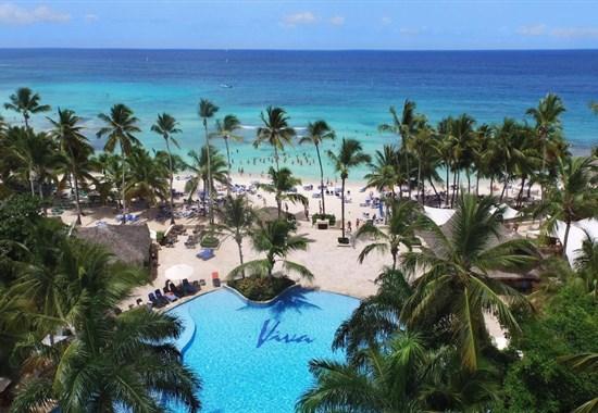 Viva Wyndham Dominicus (4*) - Karibik a Střední Amerika