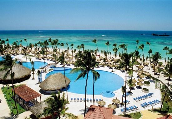 Bahia Principe Grand Bavaro (5*) - Karibik a Střední Amerika -