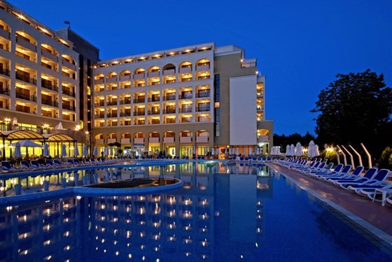 Marco Polo - Sol Nessebar Bay -