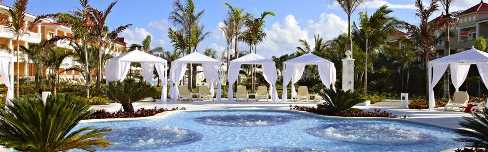 Bahia Principe Grand Aquamarine (5*) Adults only -