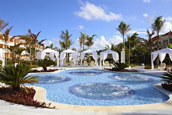 Marco Polo - Bahia Principe Grand Aquamarine (5*) Adults only -