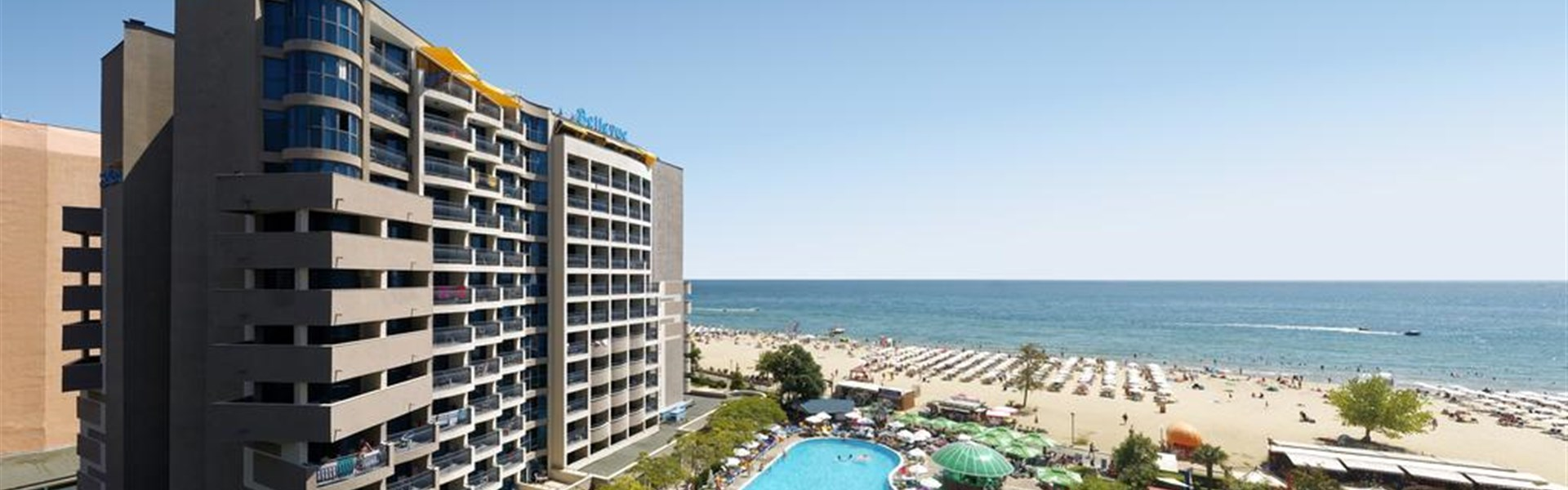 Marco Polo - Bellevue Beach (4*) -