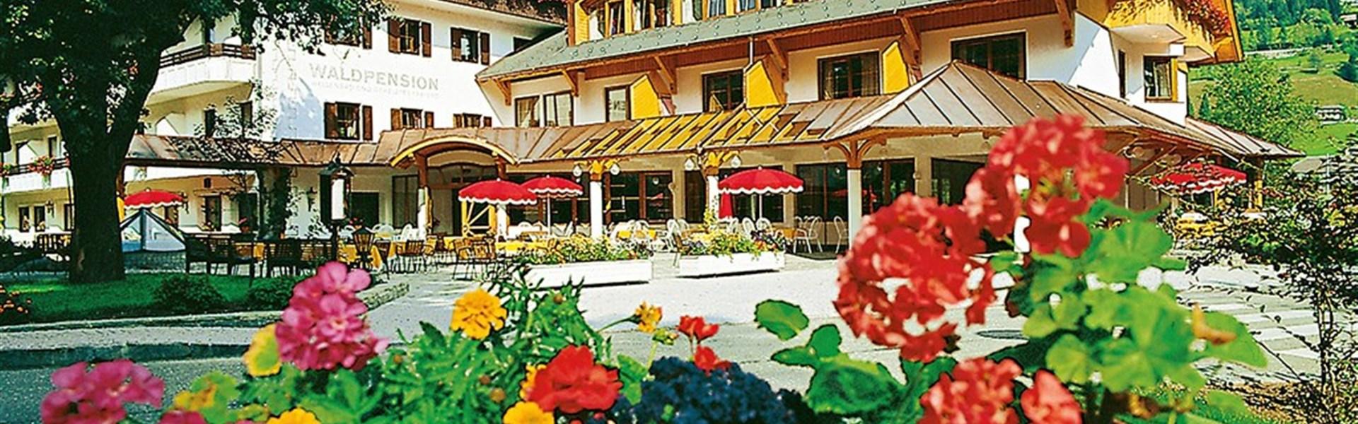 Ferienpark Putz S21 -