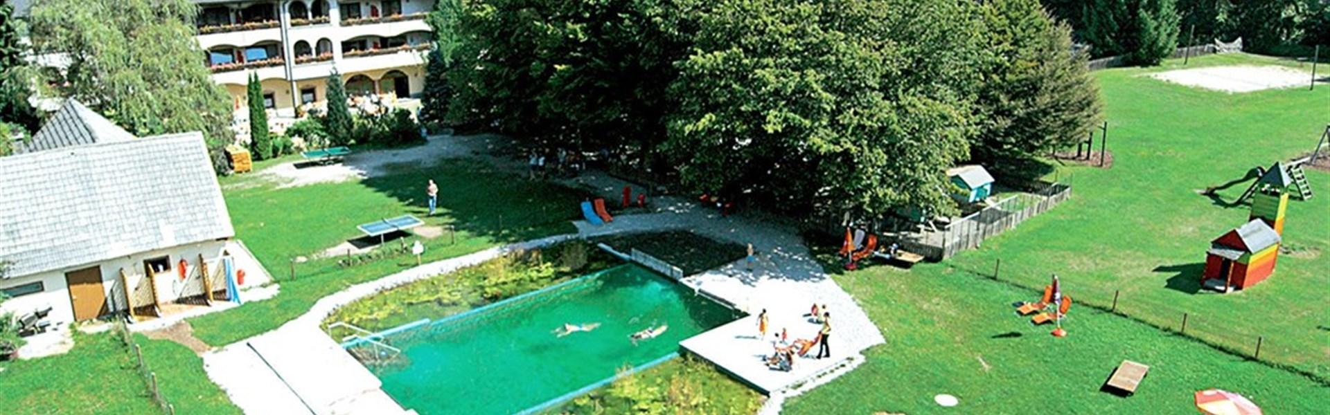 Familienpark Mittagskogel -
