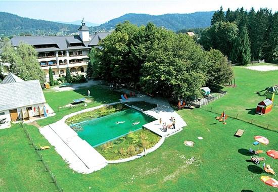 Familienpark Mittagskogel - Evropa