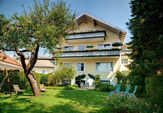 Penzion a apartmány Ertl - Rakousko