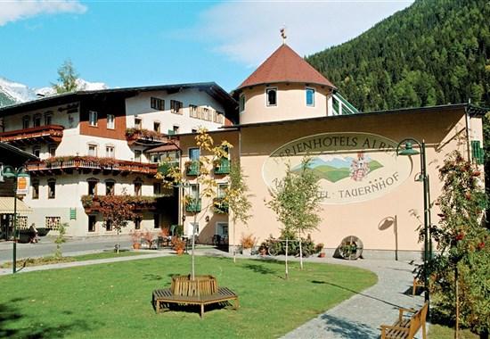 Ferienhotel Alber - Korutany -