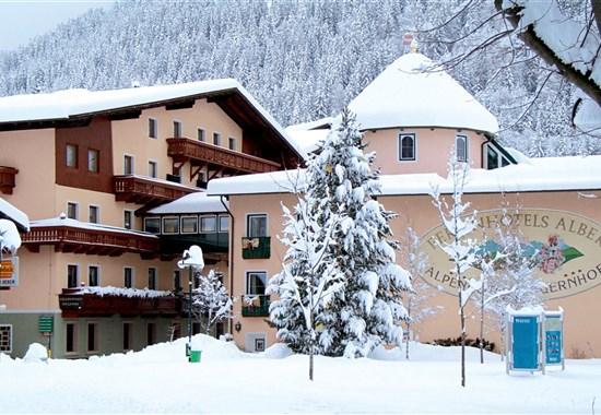 Hotel Alber W21 - Evropa