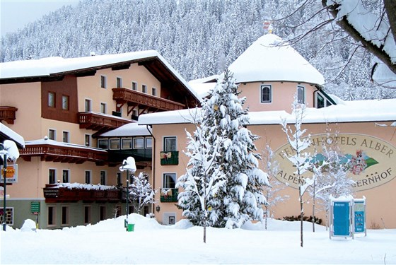 Marco Polo - Hotel Alber W21 -