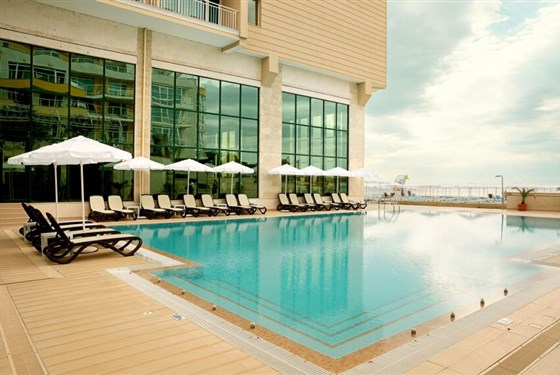 Marco Polo - Bilyana Beach - Adults only 16+ -