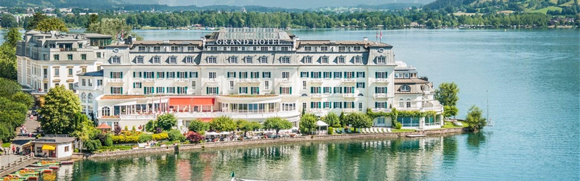 Marco Polo - Grand Hotel -