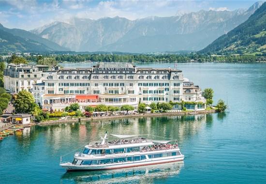Grand Hotel - Evropa