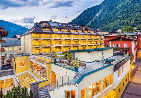 Hotel Norica Therme - Salcbursko -