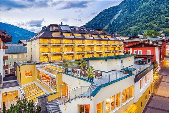Marco Polo - Hotel Norica Therme -