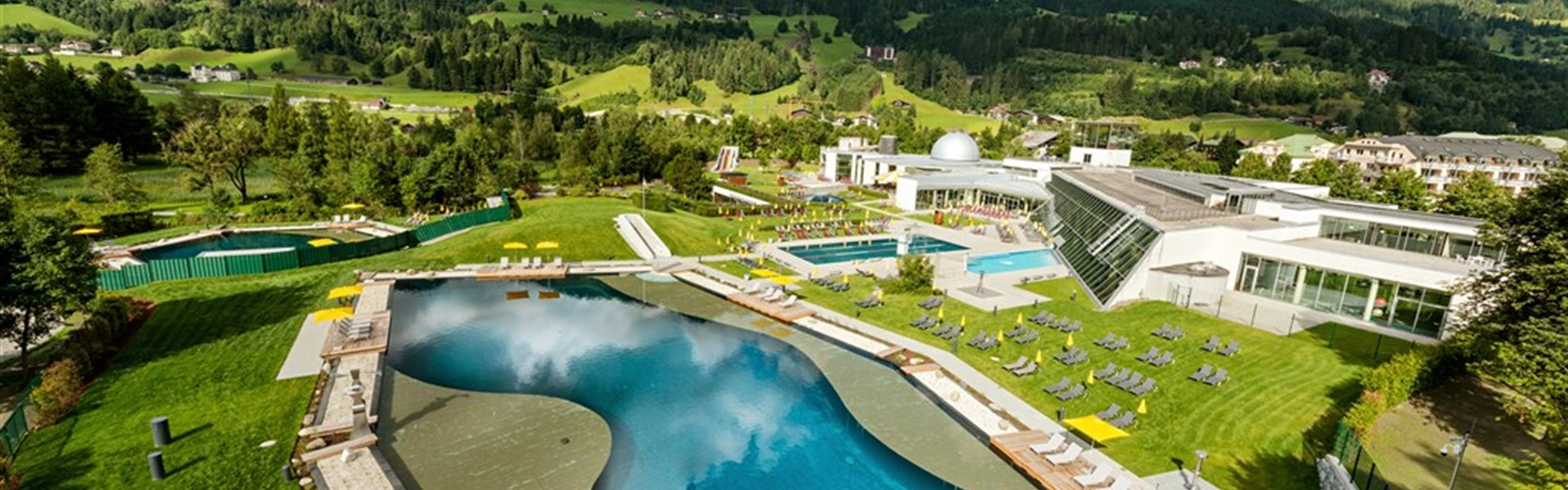 Hotel Norica Therme -