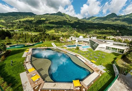Hotel Norica Therme - Salcbursko