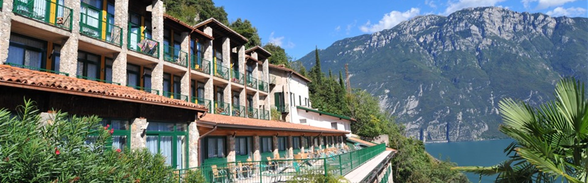 Marco Polo - Hotel La Limonaia -