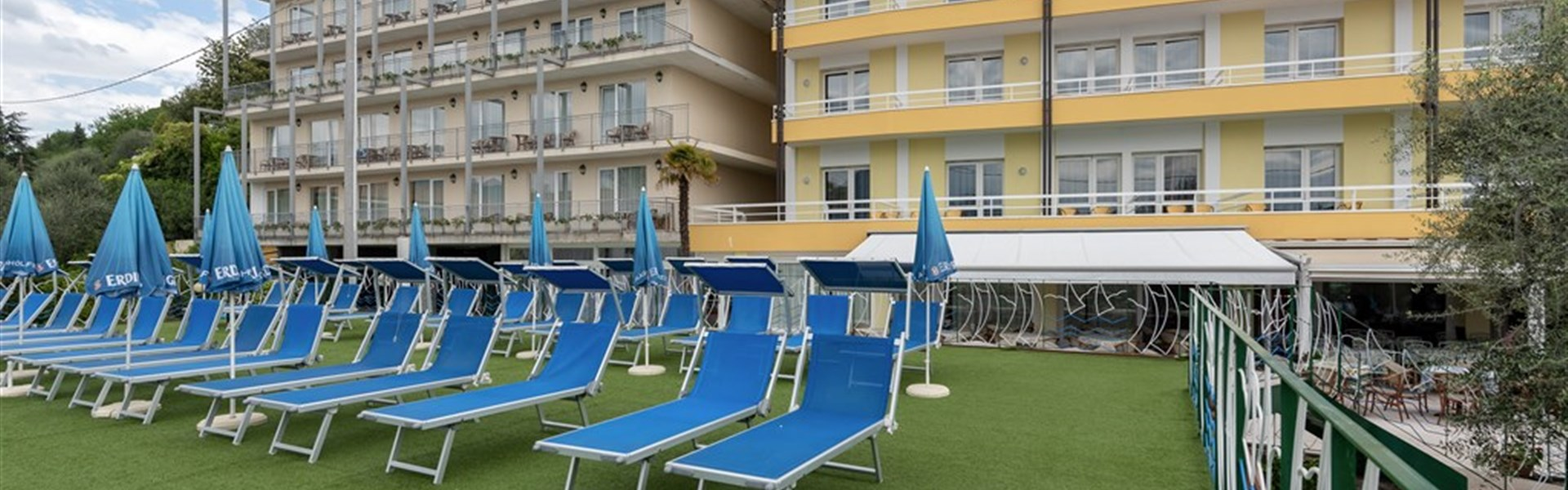 Hotel Internazionale -