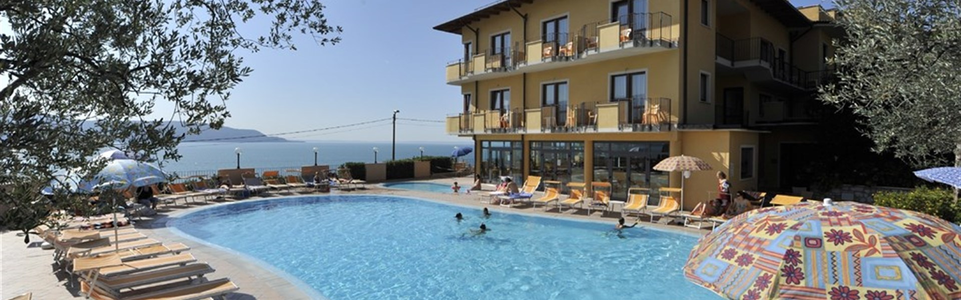 Hotel Piccolo Paradiso -