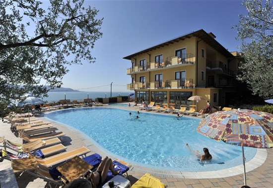 Hotel Piccolo Paradiso - Evropa
