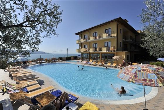 Marco Polo - Hotel Piccolo Paradiso -