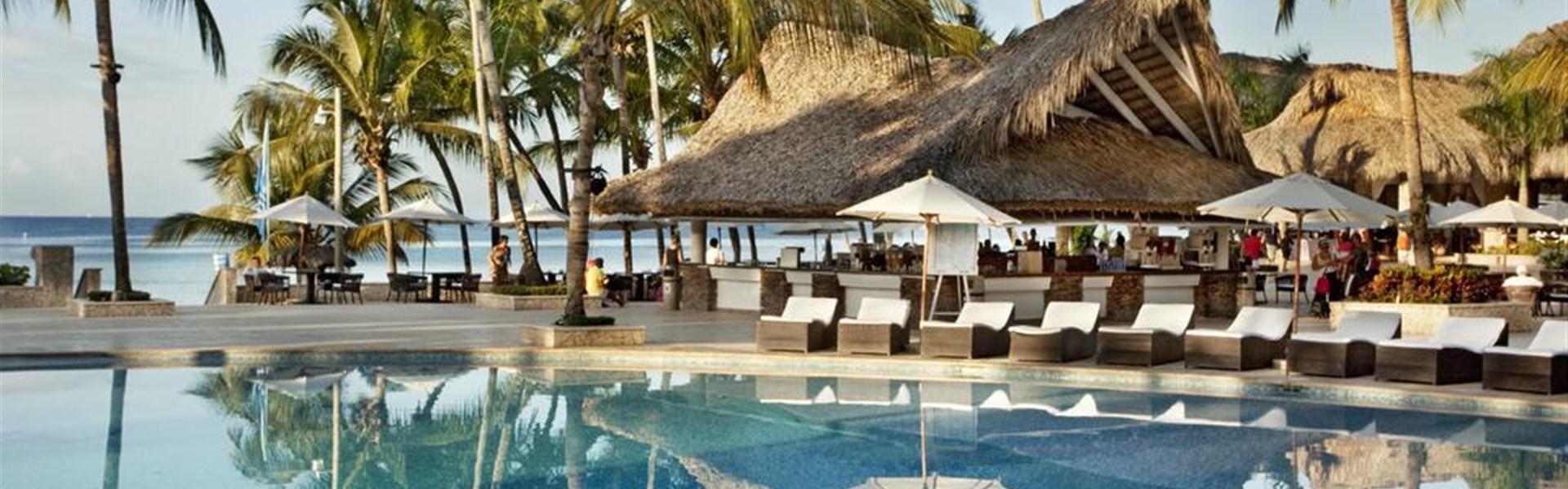 Marco Polo - Viva Wyndham Dominicus Beach (4*) -