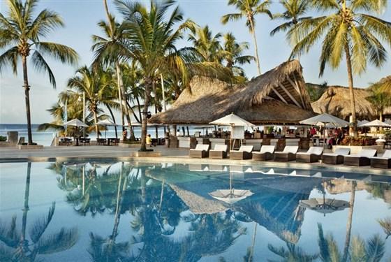 Marco Polo - Viva Wyndham Dominicus Beach -