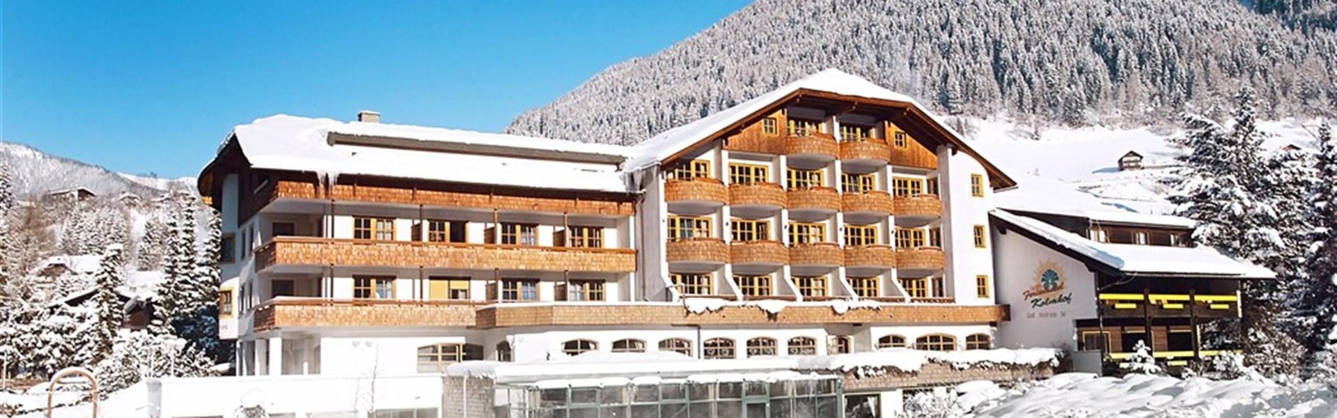 Hotel Kolmhof -
