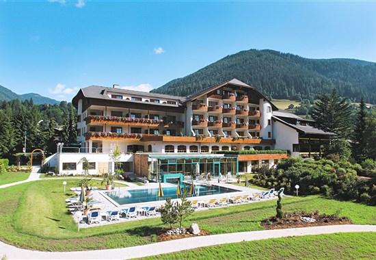 Hotel Kolmhof - Rakousko