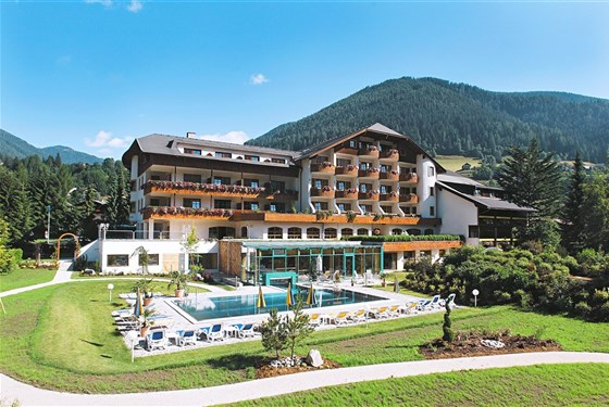 Marco Polo - Hotel Kolmhof -