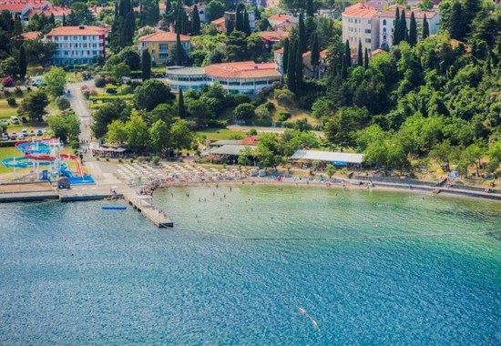 San Simon Resort - Izola -