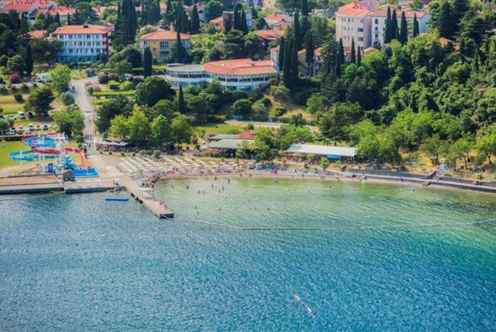 Marco Polo - San Simon Resort -
